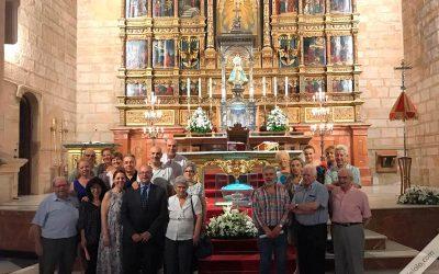 Homilía en la Misa de Acción de Gracias por el Beato Manuel Lozano