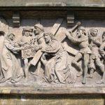 Cartas con la señal de la Cruz – En el gran día del dolor