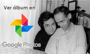 ver álbum en google photos