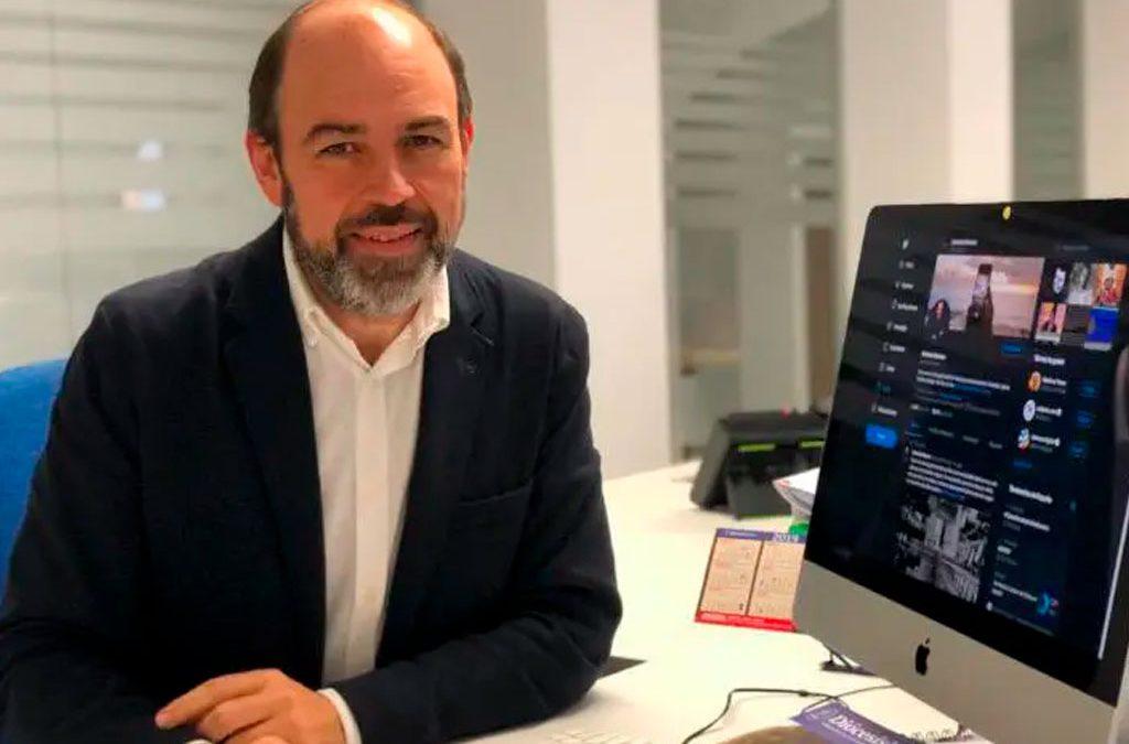 Los hilos en twitter de Antonio Moreno, Premio ¡Bravo! 2019