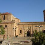 La Iglesia de Santa María, Basílica