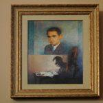 Reseña: Manuel Lozano Garrido, Lolo – Vía Crucis