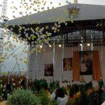 Crónica de la Beatificación de Lolo: Un acontecimiento histórico no perturbado por la lluvia