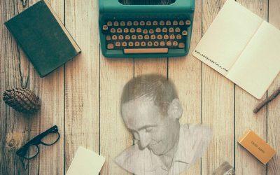 Homenaje a un periodista que era, sobre todo, un santo