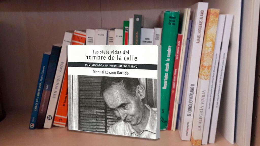 Beato Lolo: Las siete vidas del hombre de la calle (OMPress)