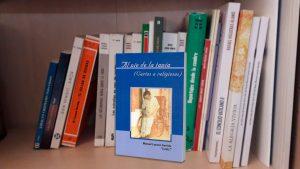 Biblioteca Manuel Lozano Garrido: Al pie de la tapia