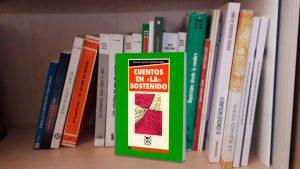 Biblioteca Manuel Lozano Garrido: Cuentos en LA sostenido