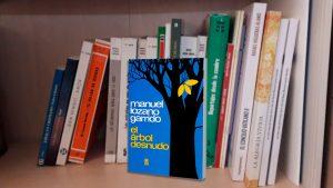 Biblioteca Manuel Lozano Garrido: El árbol desnudo