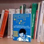Libros de Lolo (9): Las estrellas se ven de noche