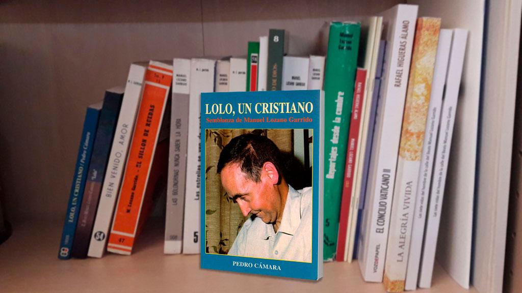 Lolo, un cristiano