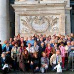 Ciegos y católicos: cuando un ciego evangeliza a otro