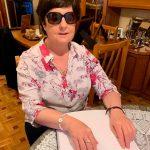 La nueva presidenta de Ciegos Católicos pide que las personas con discapacidad no sean un gueto en la Iglesia