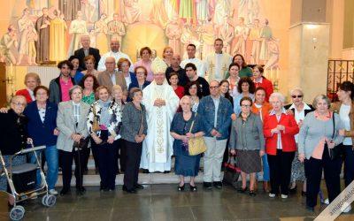 Jornada Mundial del Enfermo. Carta pastoral