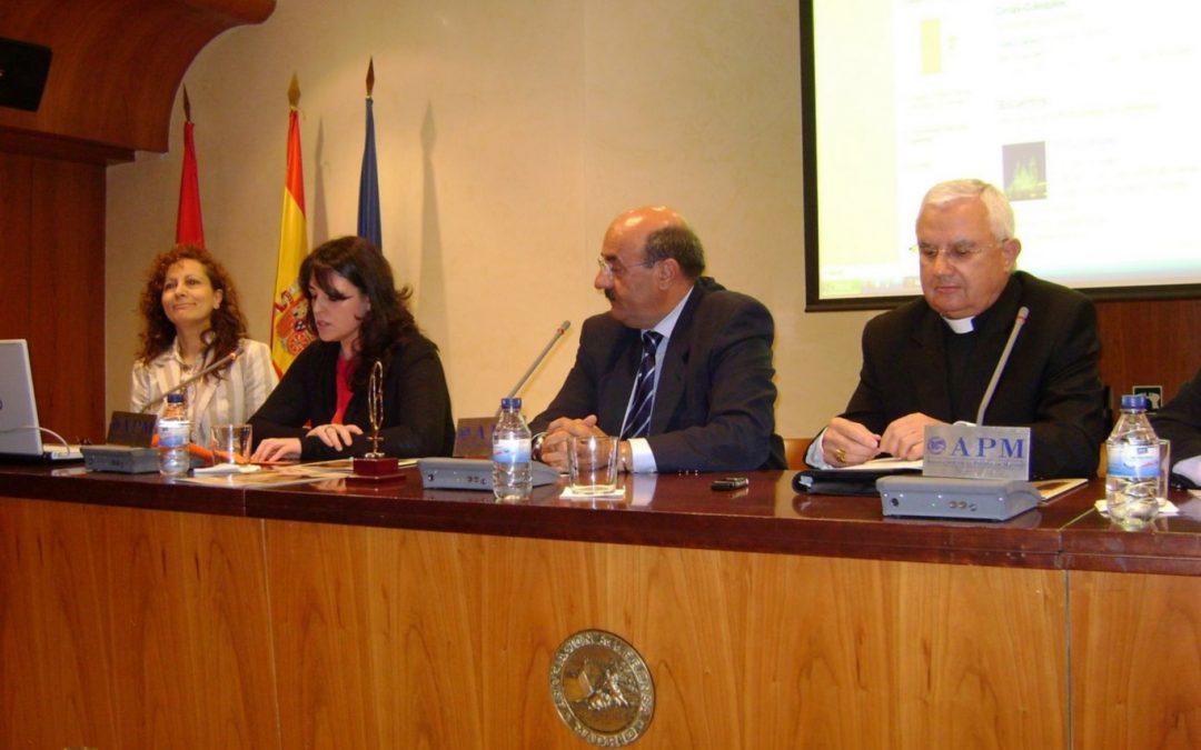 María Gómez Fernández, I premio Lolo de Periodismo Joven