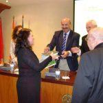 La Unión de Periodistas Católicos entrega su primer premio 'Lolo'