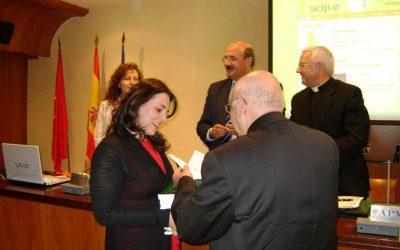 Entrevistamos a María Gómez, I premio Lolo de Periodismo Joven