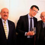 José Beltrán, director de «Vida Nueva», gana el Premio «Lolo» de Periodismo Joven de la UCIP-E (Religión en Libertad)