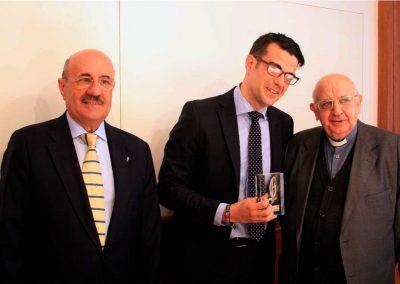 José Beltrán, VII premio Lolo de Periodismo Joven