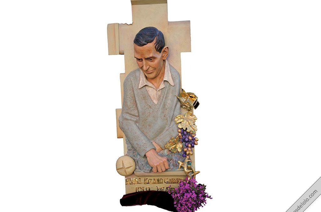 Un año de la beatificación de Manuel Lozano Garrido, 'Lolo'