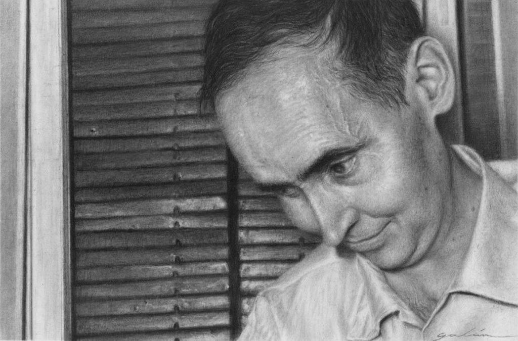 """Un documento único. COPE Jaén rescata la voz del beato Manuel Lozano Garrido """"Lolo"""""""