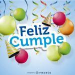 Feliz cumpleaños Lolo
