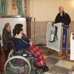 Encuentro de la Hospitalidad de Lourdes en Linares