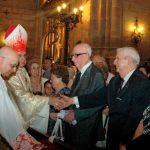 Palabras de agradecimiento del Sr. Obispo de Jaén en la Beatificación de Lolo