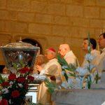 Crónica de la Misa 'Dies Natalis' del Beato Manuel Lozano Garrido
