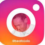Lolo está en Instagram