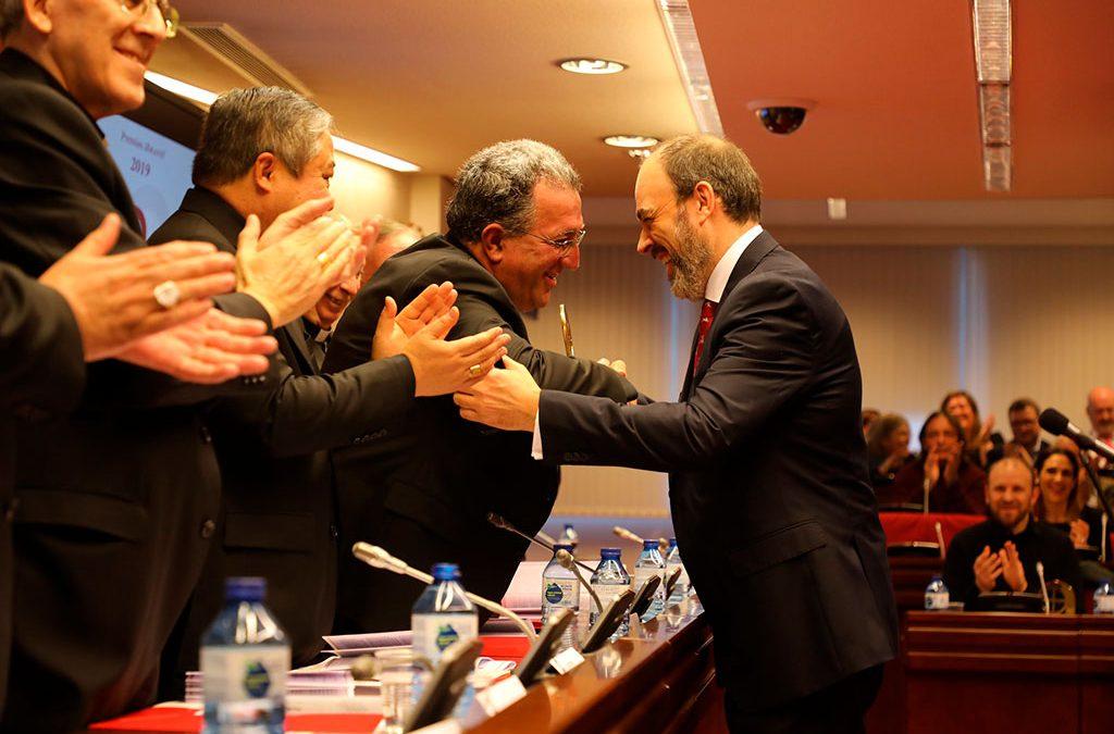 "La CEMCS entrega los ""Premios ¡Bravo!"" en su 50º aniversario"