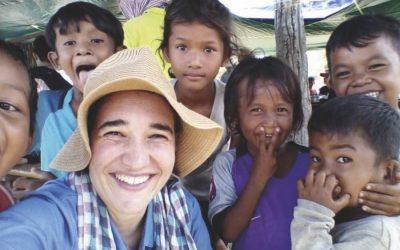 Ester Palma: «Dios me envió a Corea del Sur y Dios me envió a Youtube»