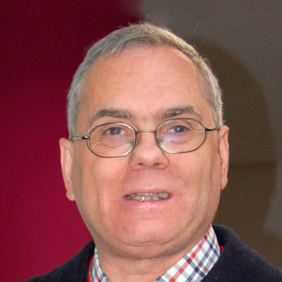 Ignacio Segura Madico