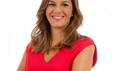 Irene Pozo, nueva presentadora de «La Linterna de la Iglesia» a partir de septiembre