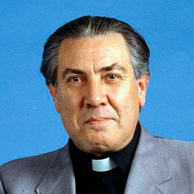 José Luis Martín Descalzo