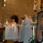 Los enfermos de Linares celebran la Jornada Mundial del Enfermo