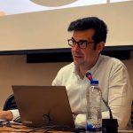 """José Beltrán, director de Vida Nueva, Premio """"Lolo"""" de periodismo de UCIPE"""
