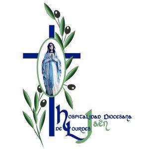 logo Hospitalidad de Nuestra Señora de Lourdes de Jaén