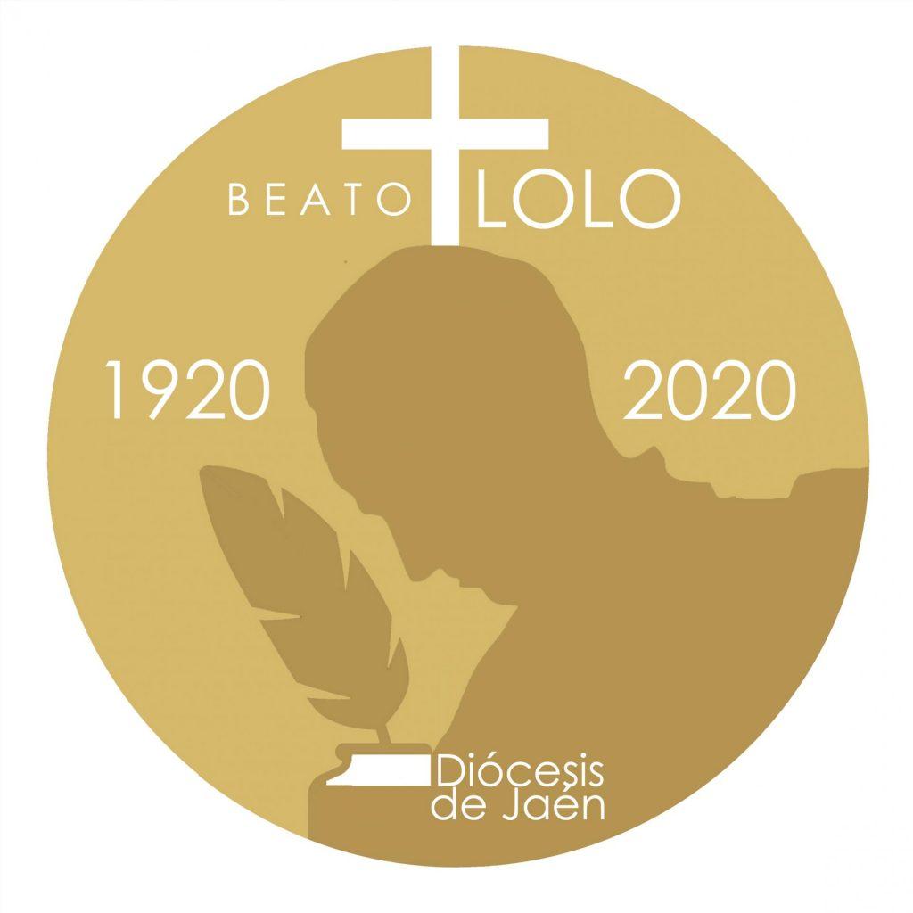 Logo primer Centenario del nacimiento de Manuel Lozano Garrido 'Lolo'