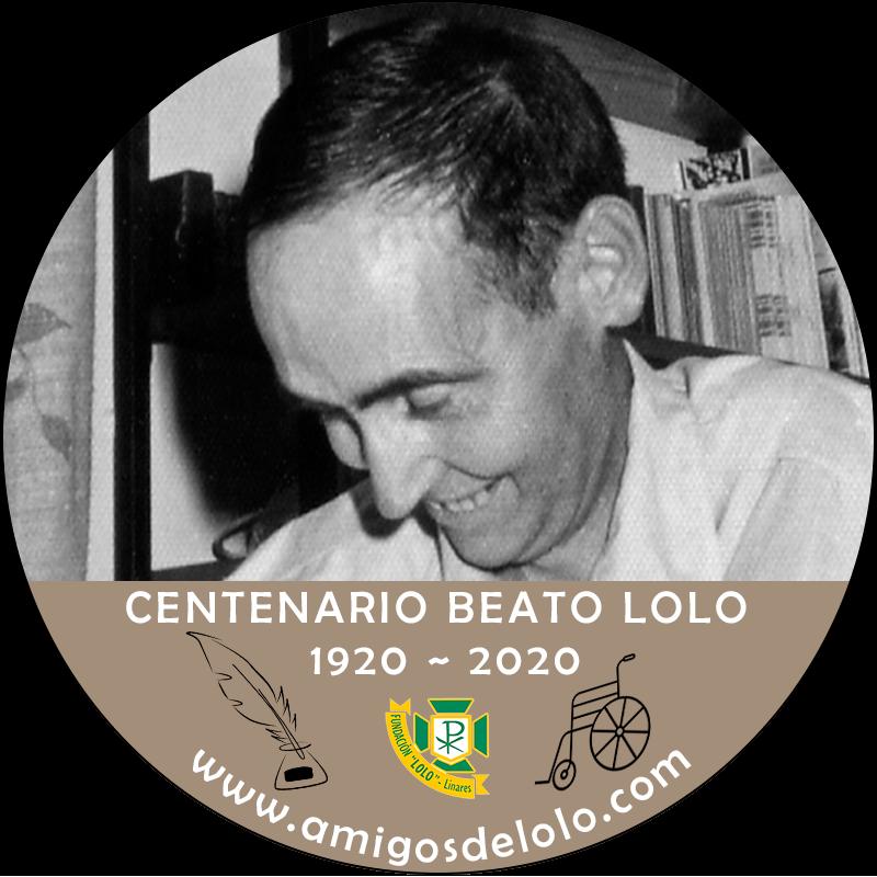 Beato Manuel Lozano Garrido, beato Lolo