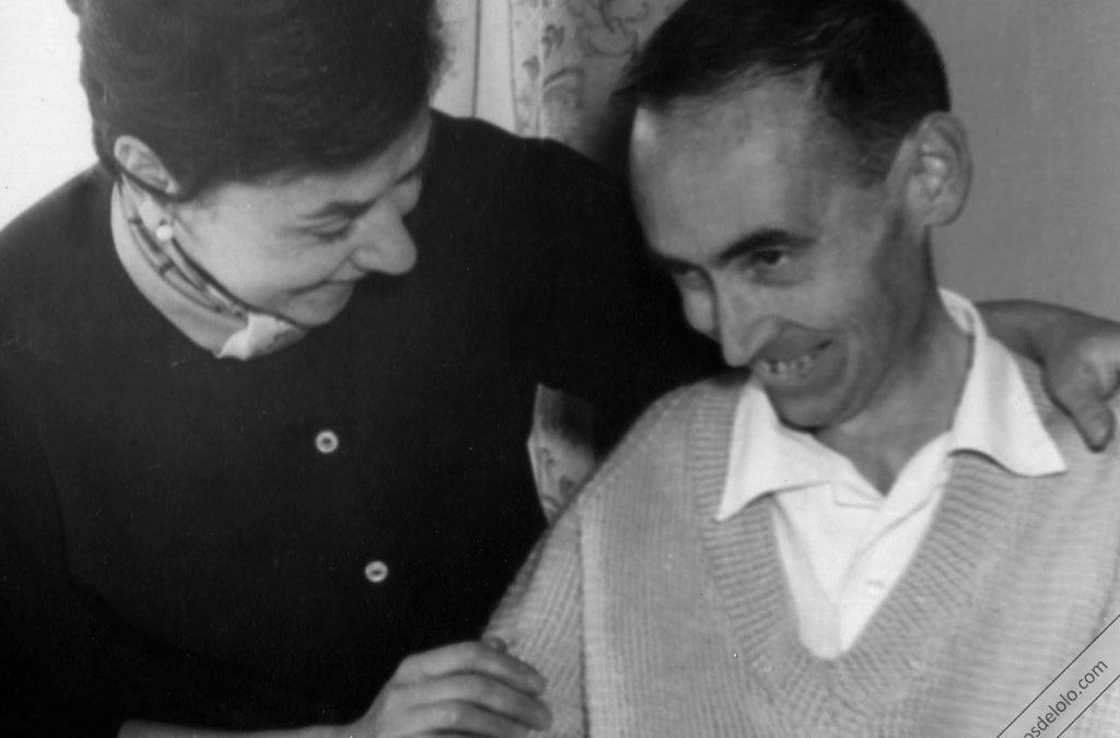 Se cumplen 100 años del nacimiento del primer periodista beato, Lolo (Rome Reports)