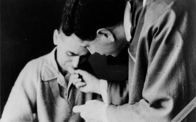 """Cien años de """"Lolo"""": el corazón misionero del """"Beato de la alegría"""""""