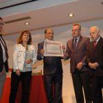 El beato Manuel Lozano Garrido «Lolo», periodista de honor por la Federación de Asociaciones de la Prensa de España