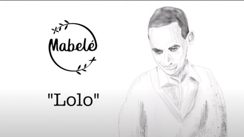 LOLO (canción de Mabelé)