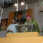 Manuel Lozano Garrido, testimonio de vida eucarística