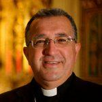 Monseñor Ginés Ramón García Beltrán