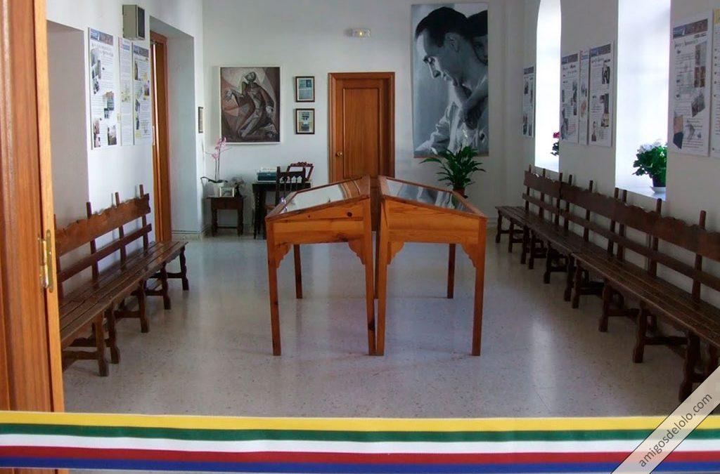 «Amigos de Lolo» propone construir un museo
