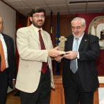 Entrevistamos a Pablo J. Ginés, II premio Lolo de Periodismo Joven
