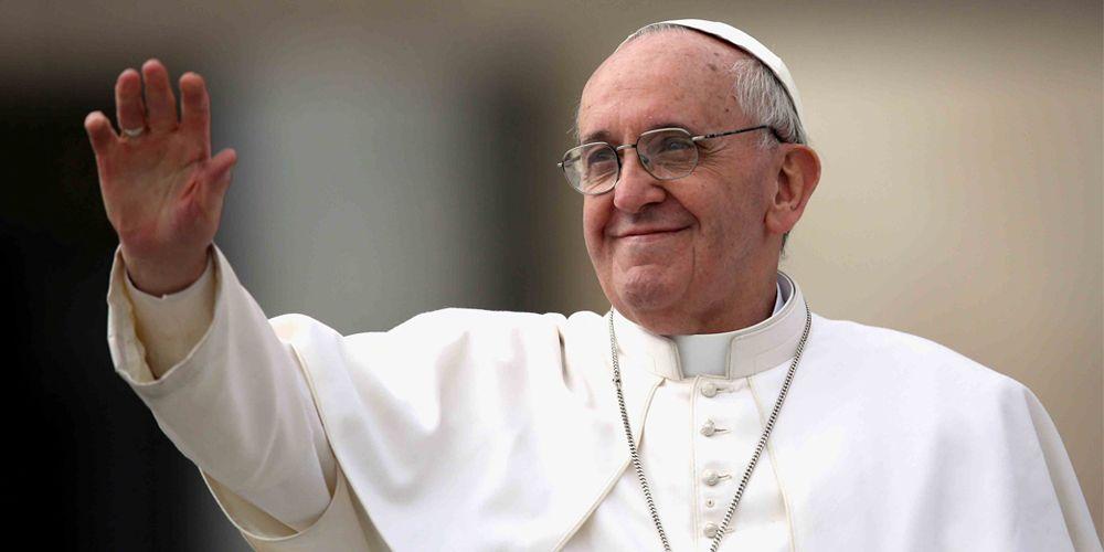 Diez millones de Ave Marías por el Papa Francisco