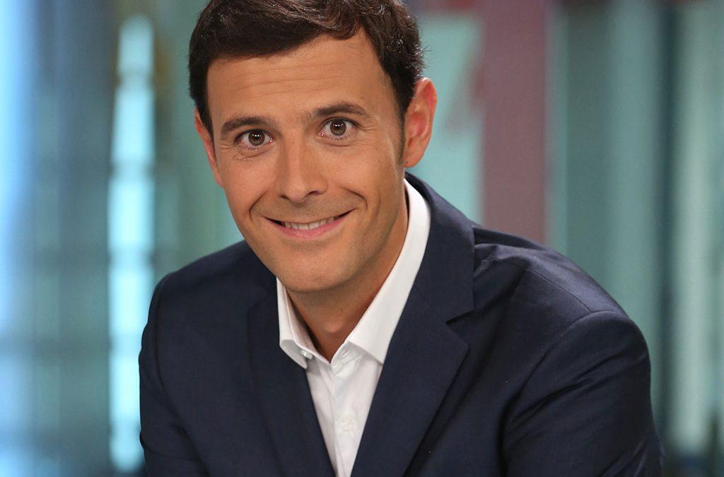 Entrevistamos a Pedro J. Rabadán, III premio Lolo de Periodismo Joven