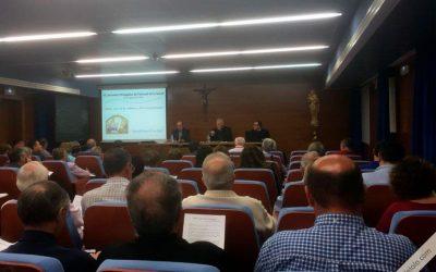 Conferencia: El beato Manuel Lozano Garrido -Lolo- y Santa María